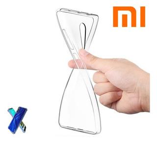 Capa Anti Queda Xiaomi Mi A3 6,08 Pelicula 5d