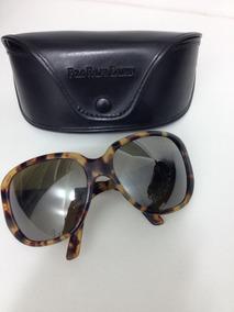 3ab1cad7d Oculos De Sol Polo Ralph Lauren Feminino - Óculos no Mercado Livre ...
