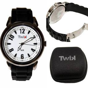 Relógio Twik Fenix 1 Ano De Garantia Frete Grátis!!