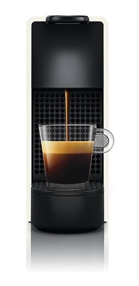 Máquina De Café Essenza Mini Branca C30 127v - Nespresso