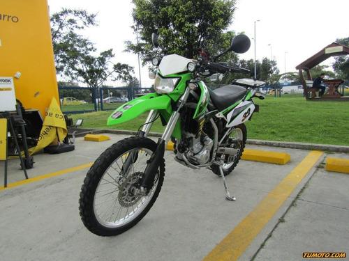 Imagen 1 de 14 de Kawasaki Klx 250