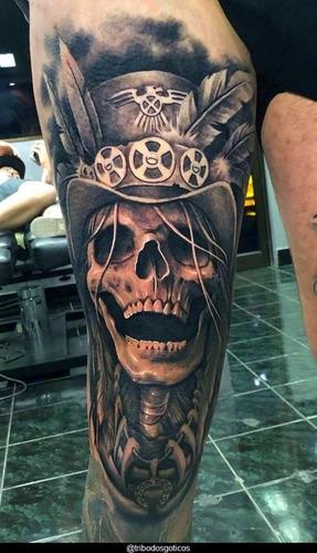 Imagem 1 de 1 de Tattoo 1200