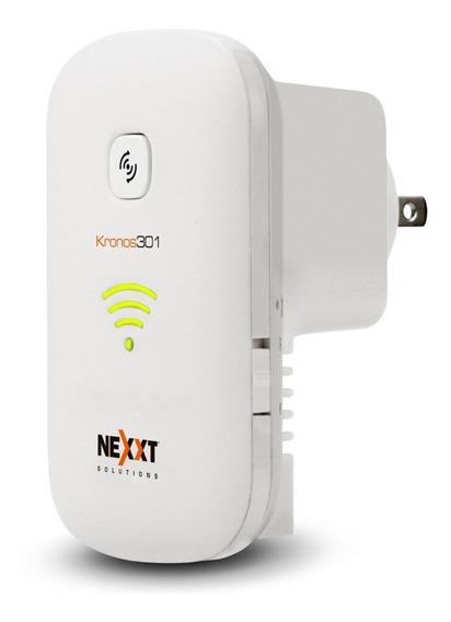 Nexxt Amplificador De Señal Wifi Kronos 301 300mb