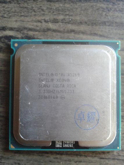 Processador Xeon X5260 771/775