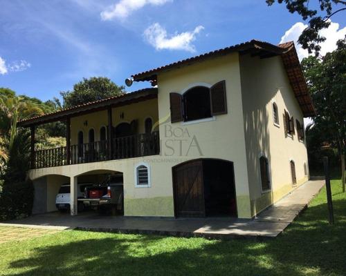 Chácara A Venda No Bairro Taboão Em Piracaia - Ch00024 - 67649696