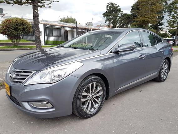 Hyundai Azera Gls Premium At