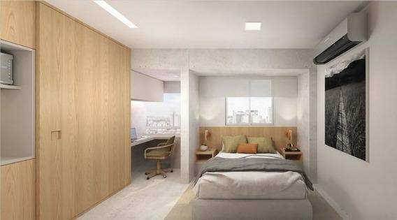 You Link Paulista - 2 Dorm Com Entrega Para Novembro/2020 - Sf31186