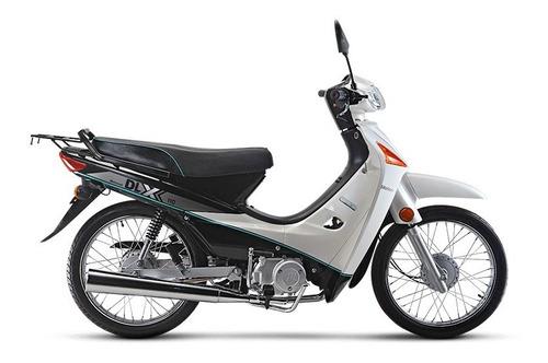 Motomel Dlx 110 Okm 2021 Consulte Colores
