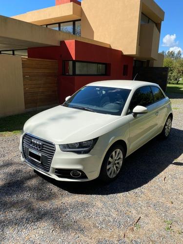 Audi A1 1.4 Tfsi Ambition + Carplay & Androidauto!