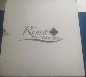 Box - Rima Weekend - 5 Volumes
