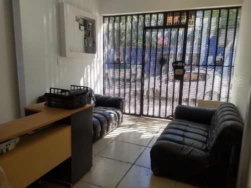 Inmueble Productivo En Renta Villa Coyoacan
