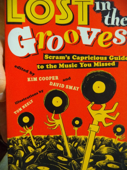 Lost In The Grooves - Importado - Grandes Discos Obscuros