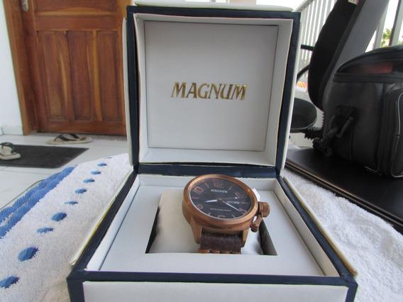 Relógio De Pulso Magnum 33399