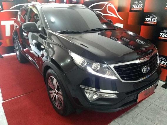 I - Kia Sportage Lx 2.0 At