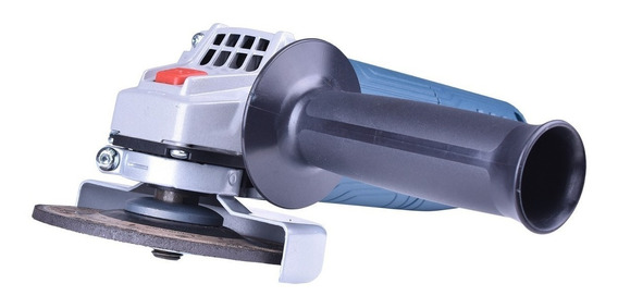 Amoladora Angular Gws 850 Professional (cc)