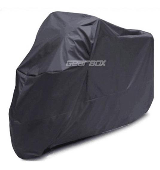 Capa Moto Térmica Protetora Piraval Sol Chuva Impermeável