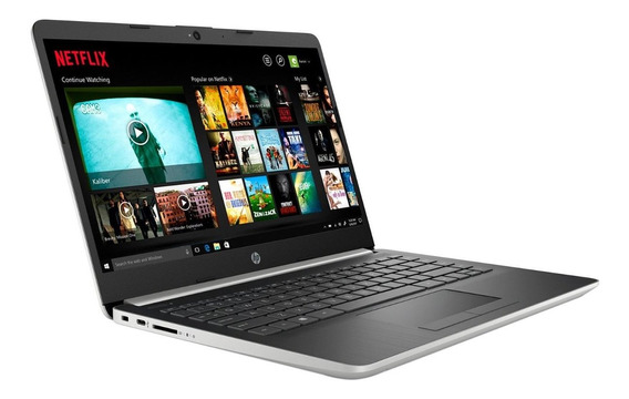 Notebook Intel 4gb Hd 64gb Win 10 14 Polegadas