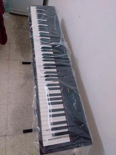 Piano Electrónico Artesia Pa 88w