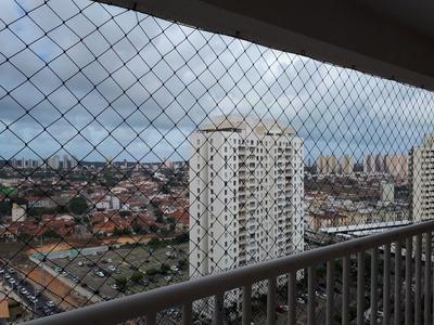 Aquarelle Condomínio Clube - Apto. 3/4 C/suíte De 83m²