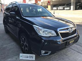 Subaru Forester 2.0 Sport Awd Aut. 5p