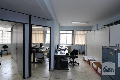 Imagem 1 de 15 de Sala-andar À Venda No Centro - Código 273832 - 273832