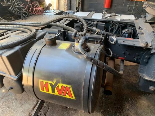 Bomba Hidraulica Hyva 2013