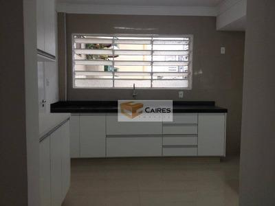 Apartamento Residencial À Venda, Centro, Campinas. - Ap5026