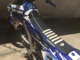 Yamaha Yzf 250 - Oficial