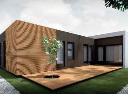 Casas Isopanel