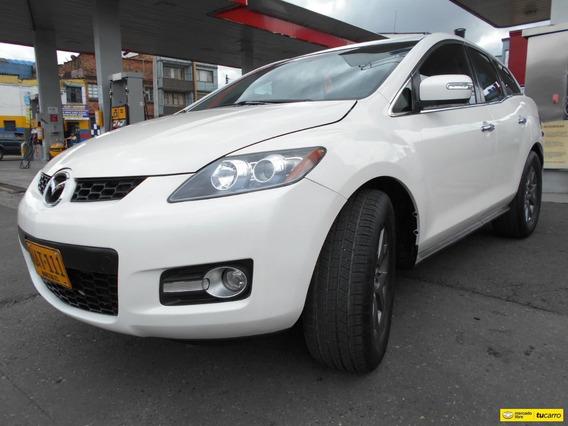 Mazda Cx 7 2.3