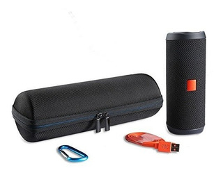 Luckynv Hard Eva Carrying Travel Case For Jbl Flip 3 4 Wate