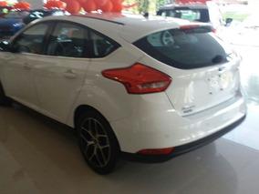 Ford Focus 2.0 Titanium Plus Flex Powershift Aut 5p 2019 Okm