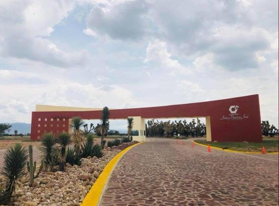 Terrenos En Venta En Villa De Reyes A Un Costado Del Parque Acuático Woow