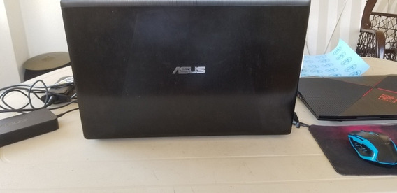 Laptop Gamer Asus