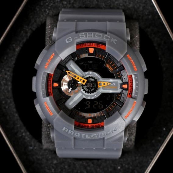 Relógio G Shock Ga110 Original - Melhor Preço !!!!
