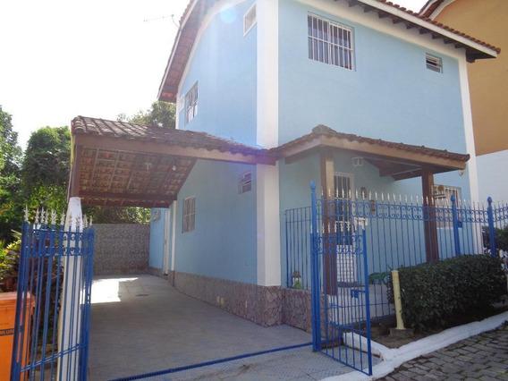 Casa Em Anil, Rio De Janeiro/rj De 86m² 2 Quartos À Venda Por R$ 400.000,00 - Ca473700