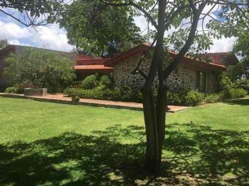 Rancho La Cañada A La Venta