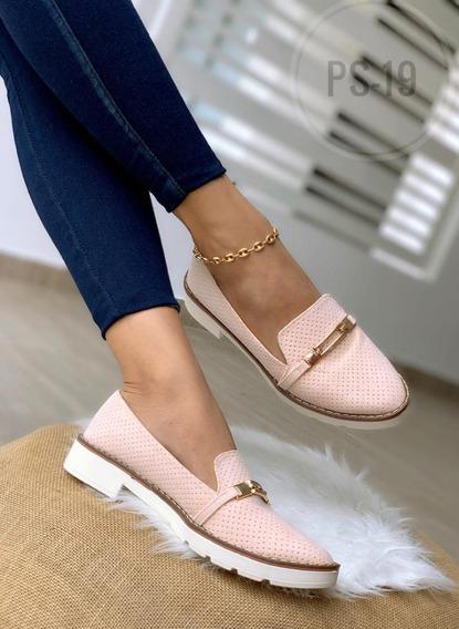 Zapatos Livianos Cómodos Para Dama Moda Colombiana