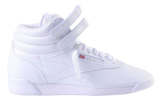 Zapatillas Reebok Freestyle Mf Lp-v51755- Reebok