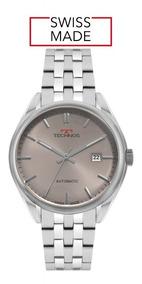Relógio Technos Masculino Suiço 2824ab/1c Ediçao Limitada