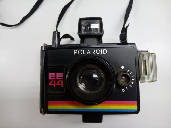 Câmera Fotográfica Polaroide Década De 70