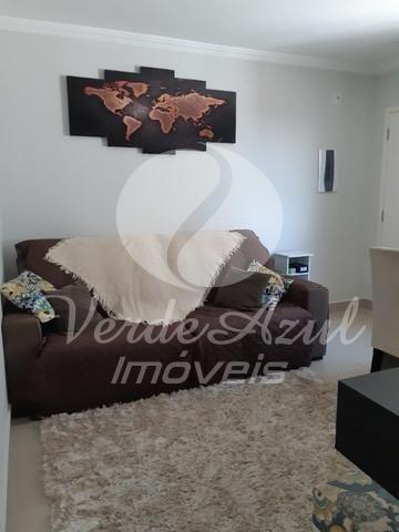 Imagem 1 de 30 de Apartamento À Venda Em Residencial Guairá - Ap007899