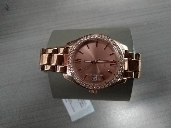 Reloj Fossil Para Dama Modelo: Es4318