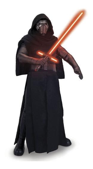 Boneco Interativo - Star Wars - O Despertar Da Força - Kylo