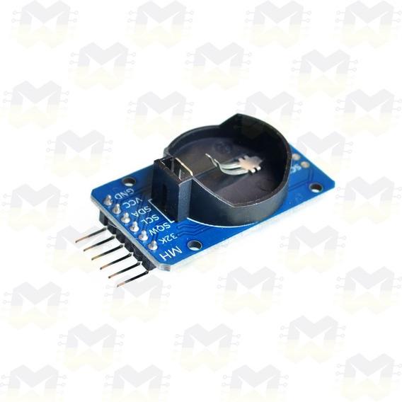 Módulo Ds3231 Real Time Clock Relógio Rtc Arduino Pic