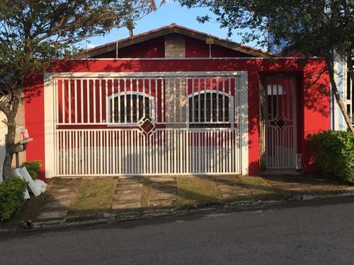Imagem 1 de 20 de Casa Para Comprar Jardim Sarapiranga Jundiaí - Baa753