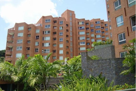 Apartamento En Venta Solar Del Hatillo Mls #21-636