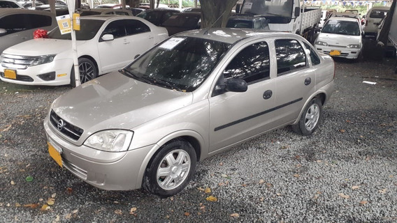 Chevrolet Corsa Evolution 2004
