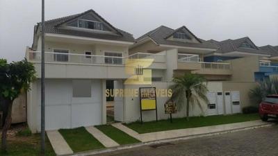 Casa De Condomínio - Venda - 1203 - V-8221