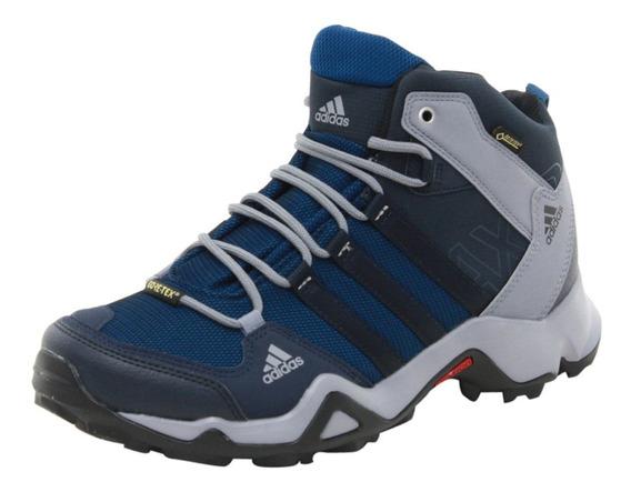 Tenis Bota adidas Ax2 Terrex Hombre + Garantizados + Envío